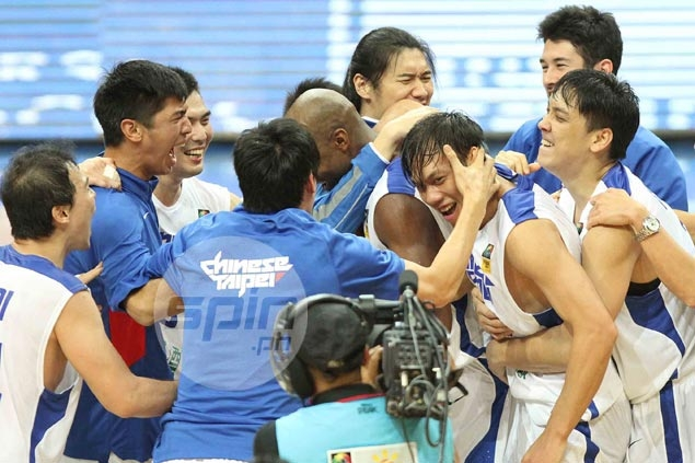 Chinese Taipei boosts confidence ahead of Fiba Asia with thrilling win over Korea