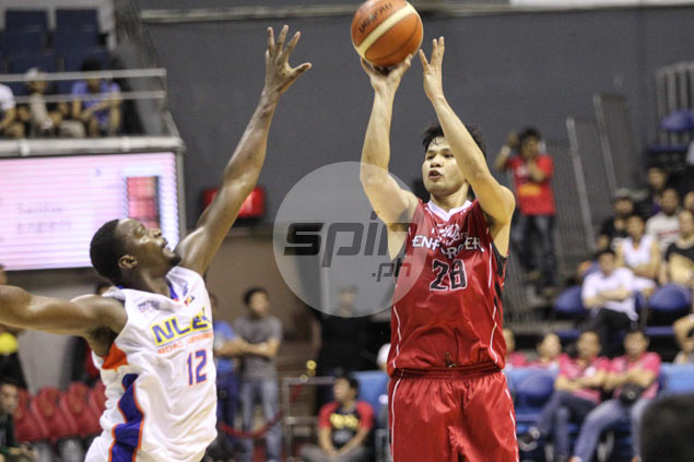 Perseverance pays off as Chito Jaime puts together career game for Mahindra