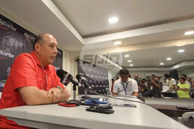 Chito Loyzaga on Ginebra then and now: 'We played our hearts out for our fans'