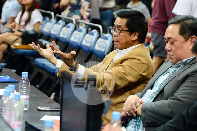Protest an option for Ginebra as netizens agree refs blundered on Pringle non-call