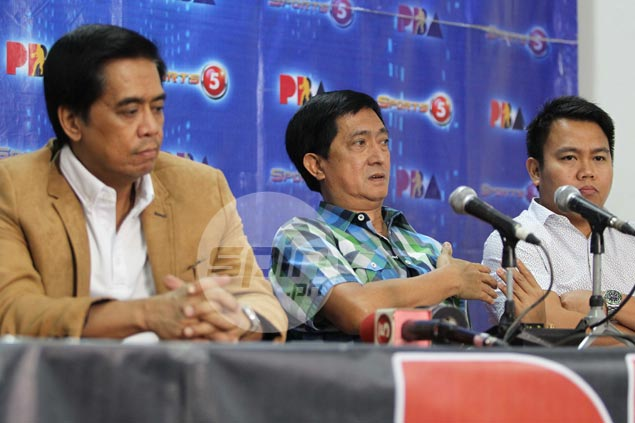 Robert Non insists PBA marketing head's controversial rehiring went through proper process