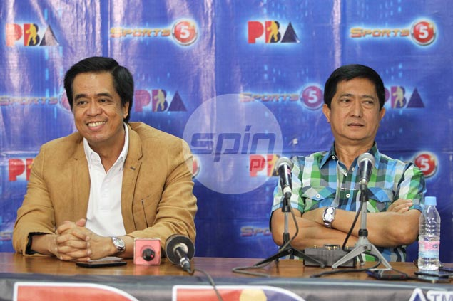 Robert Non welcomes call for PBA team owners' meeting, but insists league not 'underperforming'