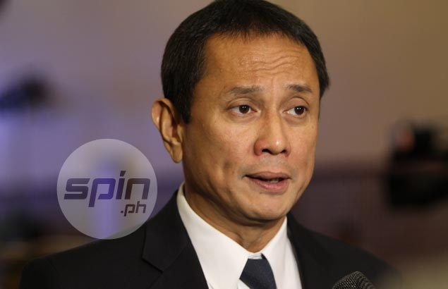 Chito Salud wants to plan ahead as PBA throws support behind bid to qualify for Rio Olympics