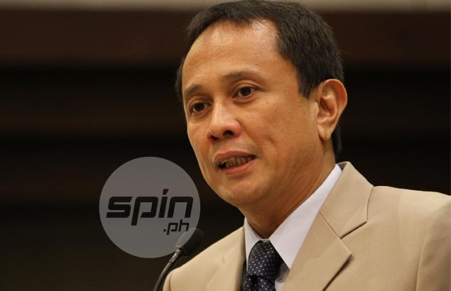 Gilas coach to be named before year-end, says PBA commissioner