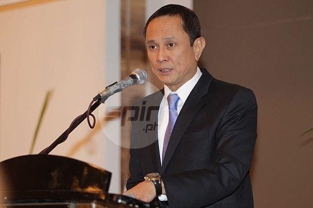 PBA president Chito Salud backs move to revert to Gilas cadet program