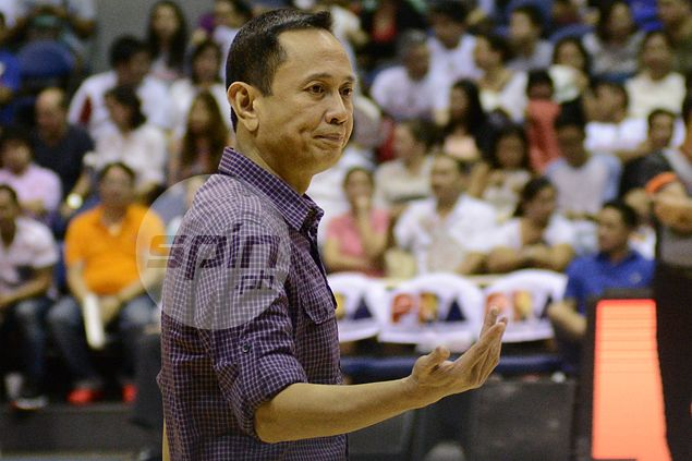 Salud eyes meeting of all PBA team owners to seek united stand for Gilas