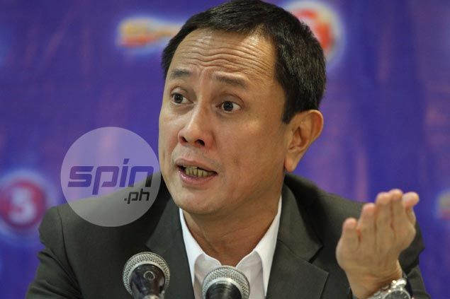 Salud bares PBA plans for two expansion teams, women's league, players' retirement fund