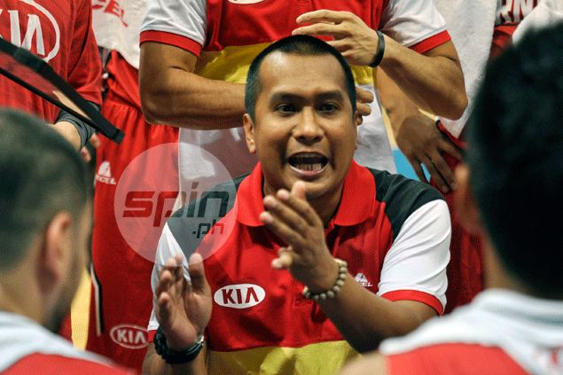 Defense is name of the game as Kia, Globalport collide in battle of rising teams