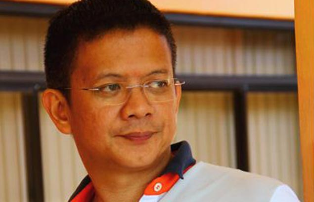 Chiz Escudero dares heads of national sports associations to 'walk the talk'