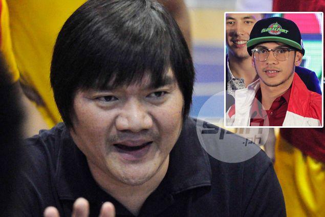 Chongson chides Globalport owner for 'amusing' blind items on Facebook