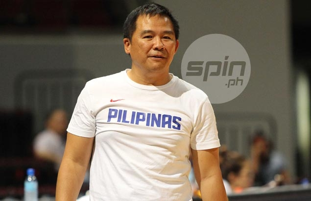 Gilas' rivals in Fiba World Cup will now be much more wary after gritty show against France, says Chot Reyes