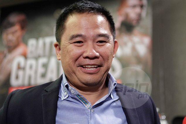 PBA board meets with Chot Reyes, vows to release a player each to Gilas 5.0
