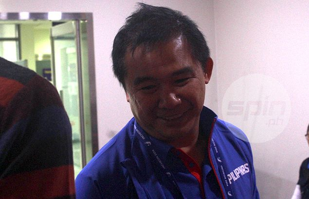 Chot Reyes says 'strong relationship' with Gilas players never wavered during Asiad ordeal
