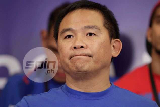 Chot Reyes breaks silence on criticism over Asiad letdown, infamous own goal, and his future as Gilas coach