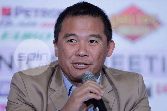 Underdog Philippines has one distinct edge over China in battle for 2019 World Cup hosting, says Chot Reyes