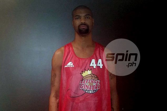 Chris Alexander, last import to lead Ginebra to PBA title, says he has retired