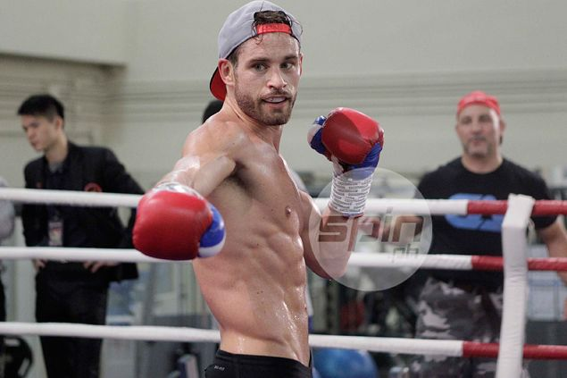 VIDEO: Terrible underdog Chris Algieri vows to defy the odds in Pacman fight