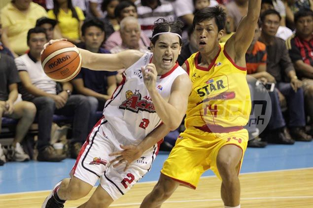 Alaska out to keep core intact, works on new deals for Manuel, Banchero, Jazul