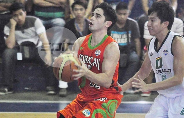 Fil-foreign aspirants have only until November 10 to apply for PBA D-League draft
