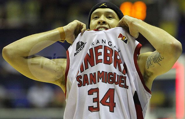 Chris Ellis on triangle offense: 'We just got to believe in the system, believe in the process'