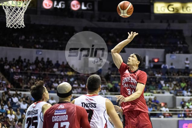 Cone hopeful Chris Ellis will be back after All-Star break, says Slaughter still 'day to day'