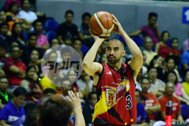 Chris Lutz still one of PBA's best guards, only needs to get confidence back, says Rajko Toroman