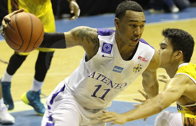PBA sees nothing wrong with Chris Newsome move to Hapee amid Tanduay outcry