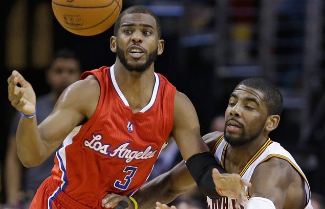 Chris Paul critical of female referee after LA loss: 'This might not be for her'