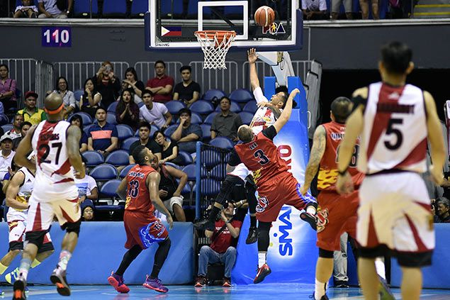 June Mar Fajardo credits timely support from SMB shooters, bench in Game Four