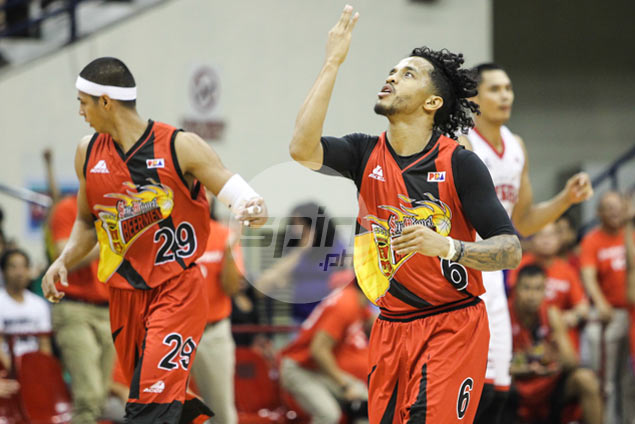 Chris Ross quick to ease concerns as spate of injuries hits San Miguel preparations