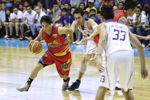 Close pal, brother on speculation Chris Tiu is retiring from PBA: 'Say it isn't so'
