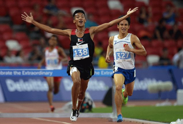Team Philippines struggles to meet SEA Games targets as gold medals come in trickles