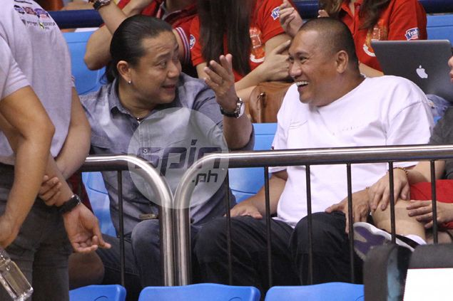 PBA D-League tie-up with Ginebra a major boost for BreadStory-Lyceum side