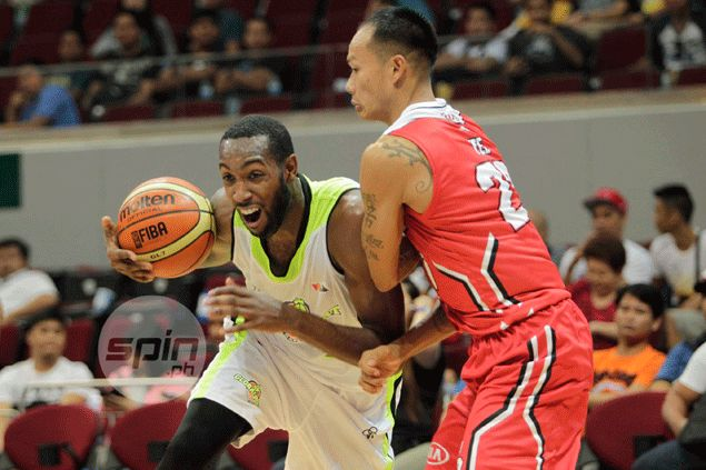 GlobalPort import CJ Leslie says best is yet to come