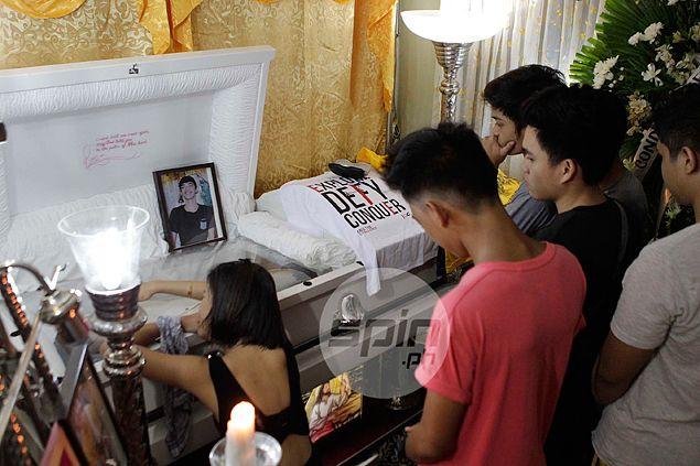 Senate awaits autopsy report, plans probe as player's death raises red flag