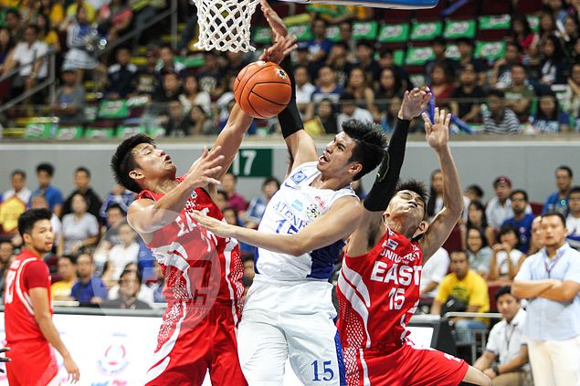 Walk-on Clark Derige tipped to play a bigger role for UE Warriors next season