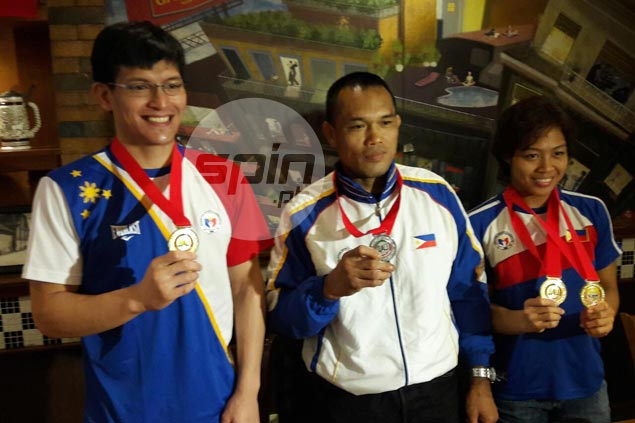 PH jiu-jitsu team hauls four gold medals in East and Southeast Asia Regionals championship