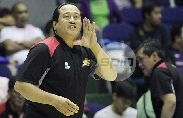 Junel Baculi is frontrunner for men's basketball coaching job in Southeast Asian Games
