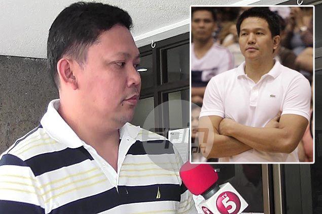 Cagayan official says Pua lost temper over PBA referee's 'arrogance,' 'pang-inter-barangay' calls
