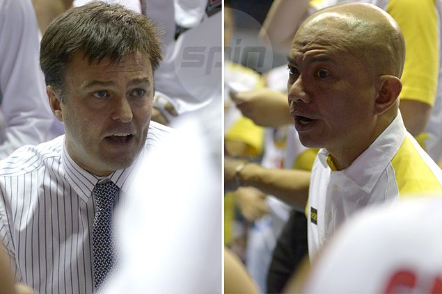 Alaska eyes finals berth as it goes for the kill against Rain or Shine