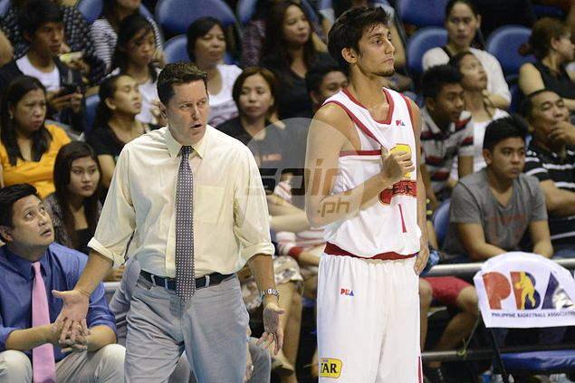 Will Tim Cone bring along Alex Mallari to Ginebra? We pop the question