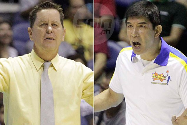 Talk 'N Text hopes to reverse fortune against Purefoods in latest series clash between two powerhouse teams