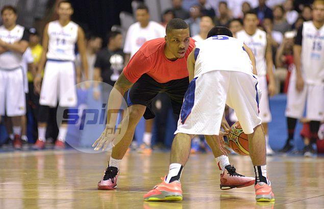 Trail Blazers point guard Damian Lillard returns to Manila