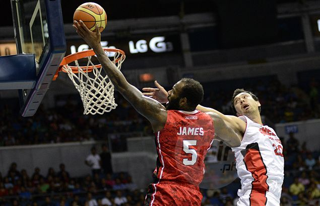 Alaska survives dogfight against Ginebra to make PBA playoffs as No. 6 seed