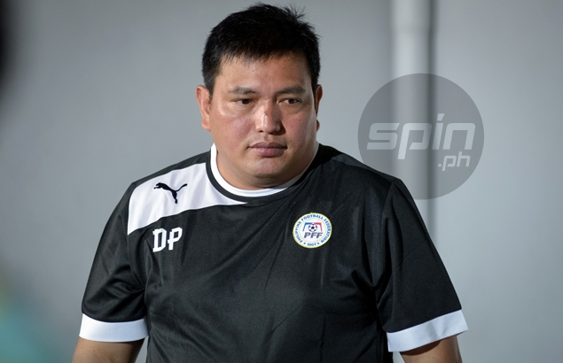 Azkals boss Dan Palami optimistic Dooley-Schrock feud can still be resolved