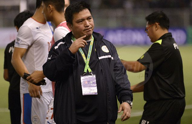 Azkals boss Dan Palami hopes Uzbek scout gets 'wrong signal' in routine PH win over Maldives