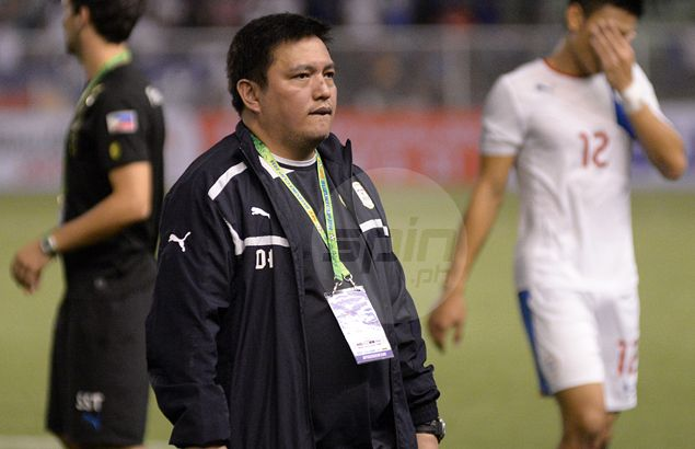 Azkals drawn with Uzbekistan, Bahrain, North Korea and Yemen in World Cup qualifying