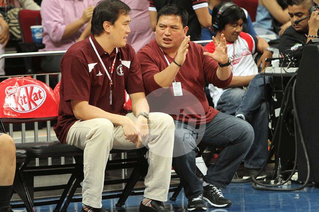 Five candidates on UP short list, but 'internal issue' keeping Maroons from naming coach