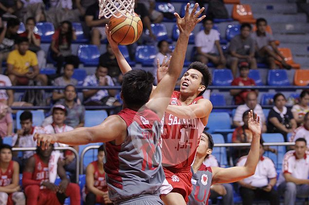 Red Lions bounce back from huge loss, vent ire on hapless Pirates