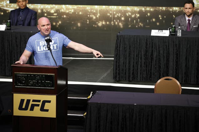 Dana White insists Conor McGregor will fight again, but not in UFC 200 after no-show at presser